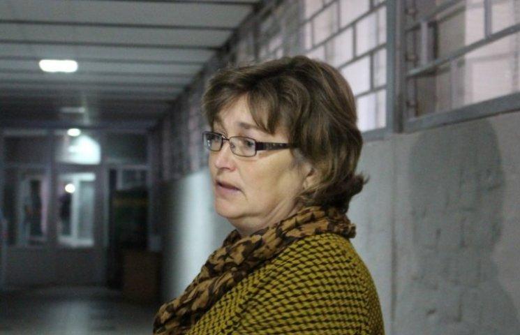 Новая Врадиевка: Мать одного из полицейских заявила, что ее сына оклеветали