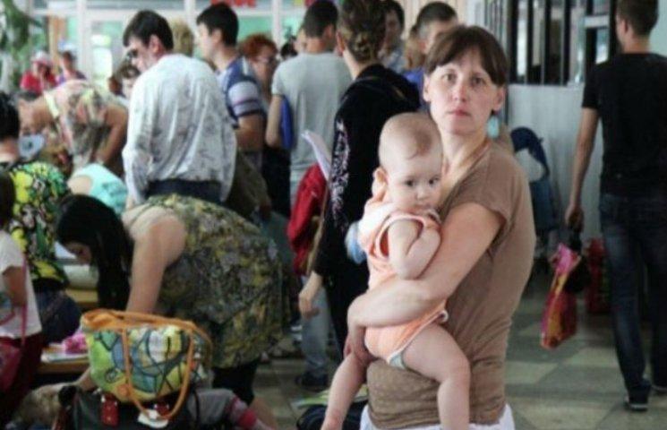 У Харкові викрили працівницю ДСНС, яка вимагала з переселенців хабар за розселення