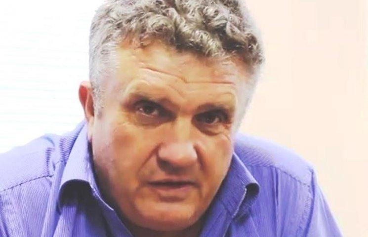 На Миколаївщині відбирають землю, стріляючи в людей