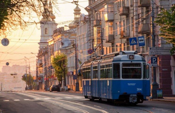 Новий день у Вінниці: прогноз погоди на сьогодні