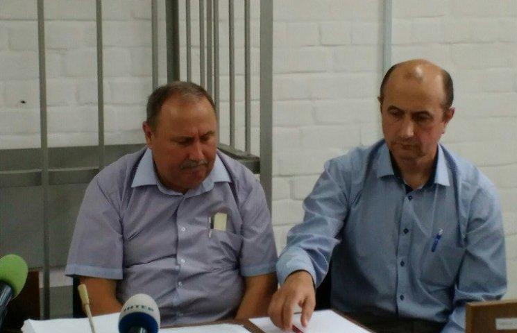 """У """"справі Романчука"""" знайшли перші розбіжності"""