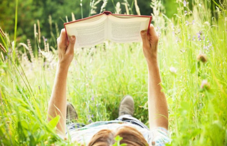 10 книг, що лікують депресію