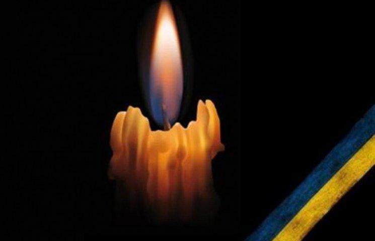 У зоні АТО загинув ще один миколаївський військовий