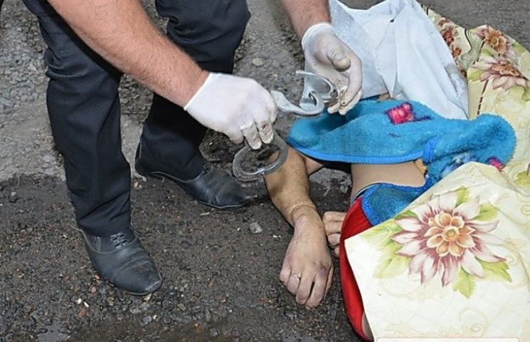 Нова Врадіївка: рідні не зізнаються, де тіло вбитого поліцейськими Цукермана