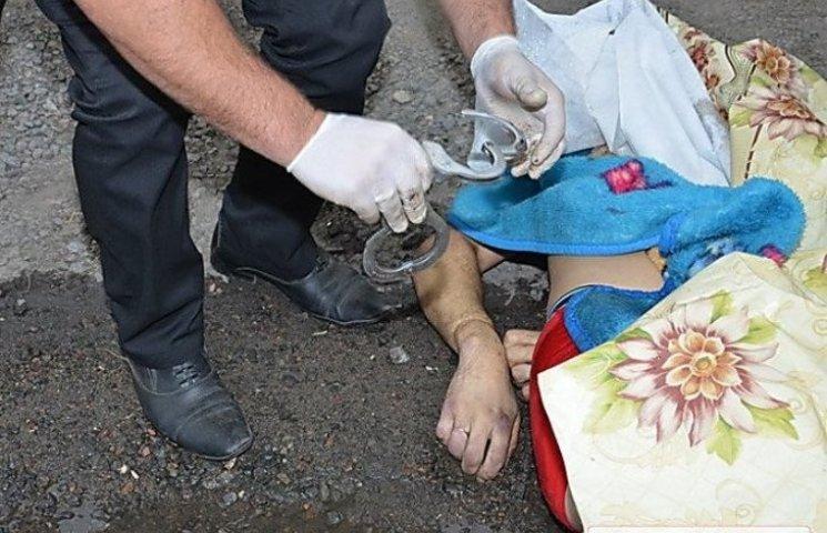 Нова Врадіївка: дружина Цукермана каїться, що покликала поліцейських-катів