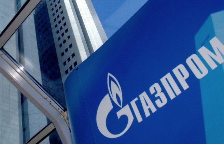 """""""Газпром"""" наступає на європейські автозаправки"""