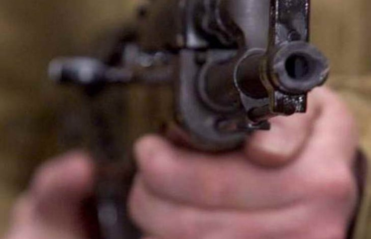 На Запоріжжі десантник впритул розстріляв свого бойового побратима