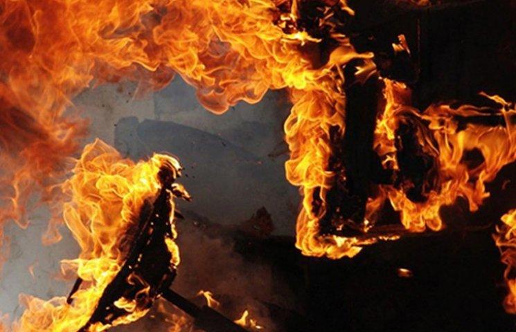 Стали відомі подробиці вибуху у приватному будинку біля Мелітополя