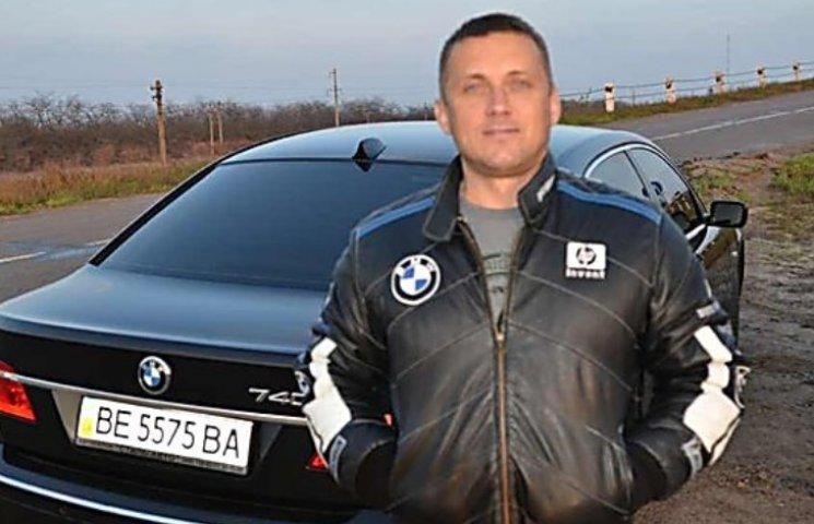 Николаевский налоговик-взяточник внес более миллиона гривен залога