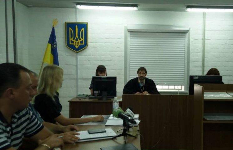 """Суд отклонил все ходатайства адвокатов николаевского """"Аладдина"""""""