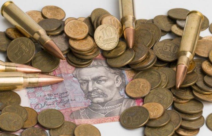 Внесок Хмельниччини в обороноздатність склав майже 150 мільйонів гривень