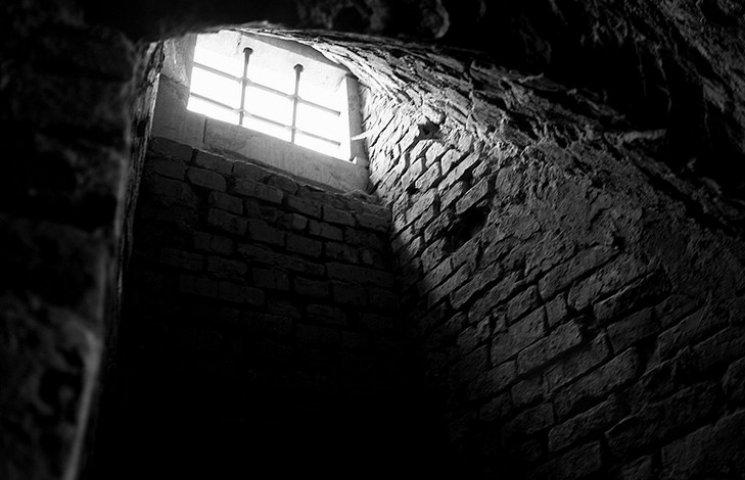Почему о тайных тюрьмах СБУ знают все