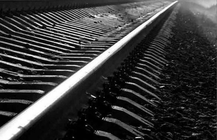 На Запоріжжі зловмисники розбирають на металобрухт залізничні колії