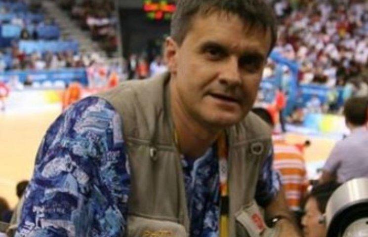 Миколаївського фотокора пограбували на Олімпіаді в Ріо на $12 тис.