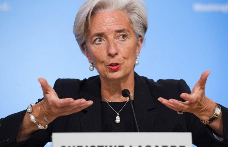 Почему транш МВФ задержался больше чем на год