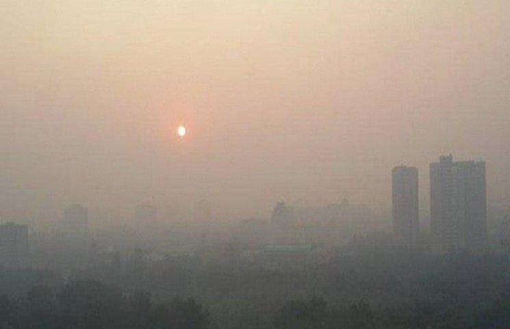 На Хмельниччині спостерігається стійке забруднення довкілля