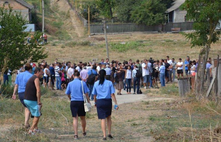 Видео дня: Погромы ромов на Одесщине и поздравления для Лукашенко