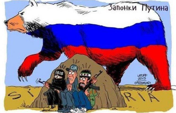 """210 лет """"бескорыстных"""" войн России"""