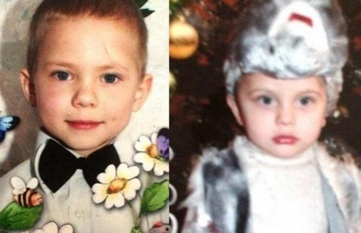На Вінниччині зникли двоє братиків
