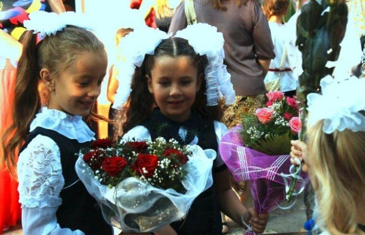 На Харківщині школярів охоронятимуть 1500 поліцейських