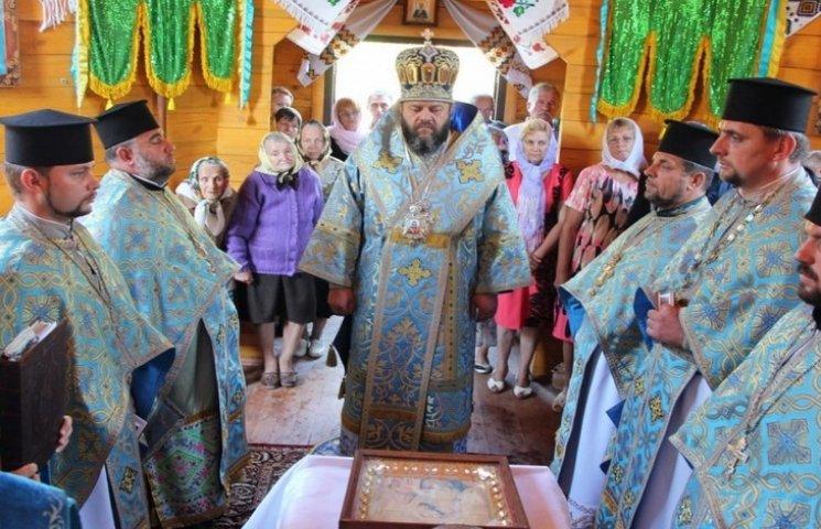 Київський  Патріархат причисляє воїнів УПА до святих
