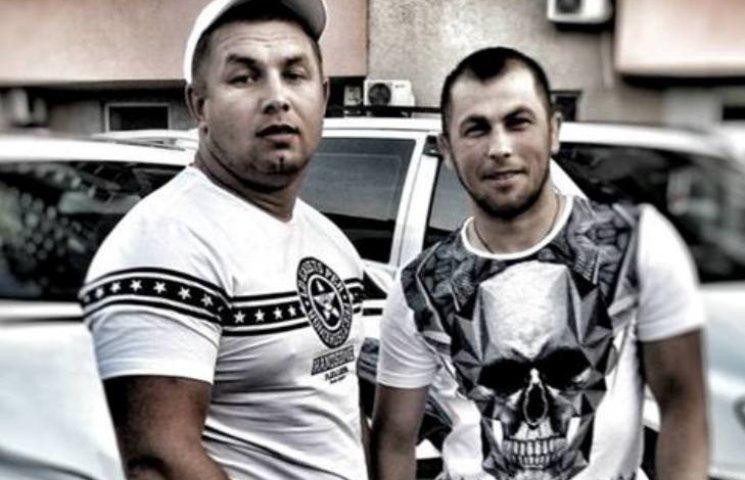 Один из николаевских мажоров-дебоширов хвастался георгиевской лентой в соцсетях
