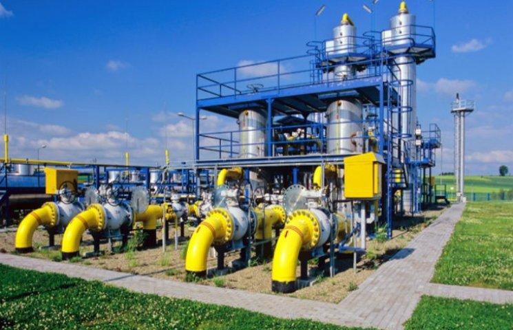 Білоруси видобуватимуть українську нафту і газ на Полтавщині