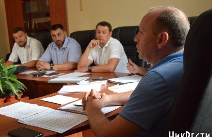Через бездіяльність патрульних у Миколаєві хочуть скликати сесію міськради