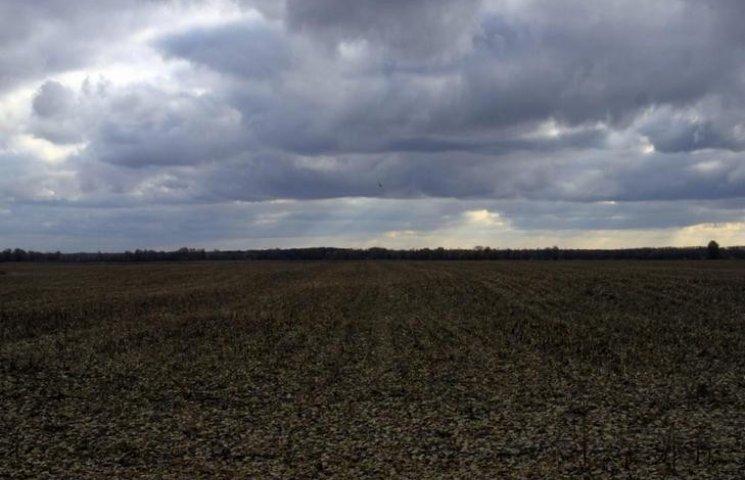 На Славутчині незаконно використовували більше 900 гектарів державних земель