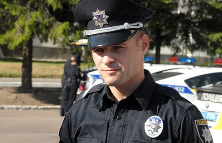 Новая Врадиевка: Кривоозерських полицейских собираются переучивать