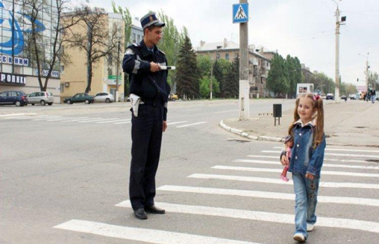 Перед початком навчального року активізувалася поліція Хмельниччини