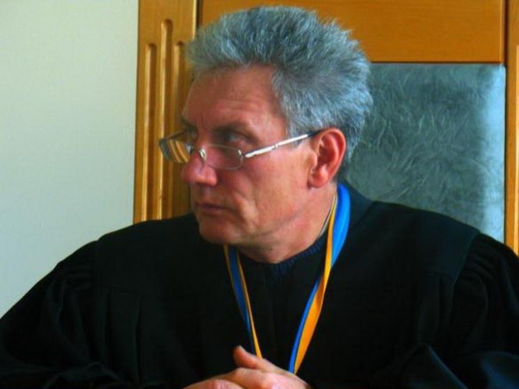 Звільнений суддя, який у2014 році уДніпрі виносив вироки євромайданівцям