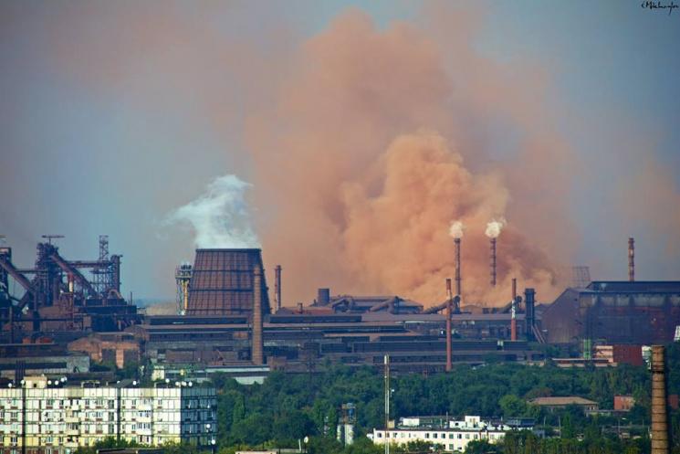 Через спеку уКиєві різко зріс рівень забруднення: назвали найнебезпечніші райони