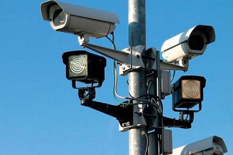 Львів обладнають ще30 камерами відеоспостереження