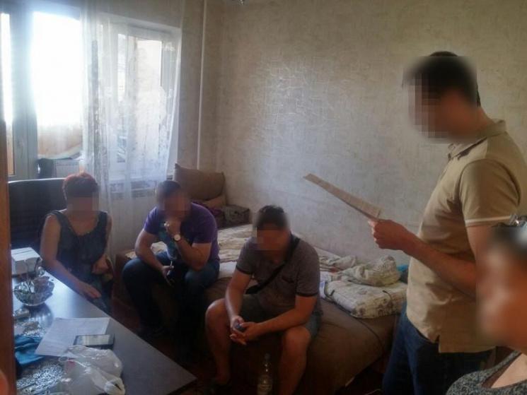 СБУ задержала вКиеве администратора антиукраинских групп в социальных сетях