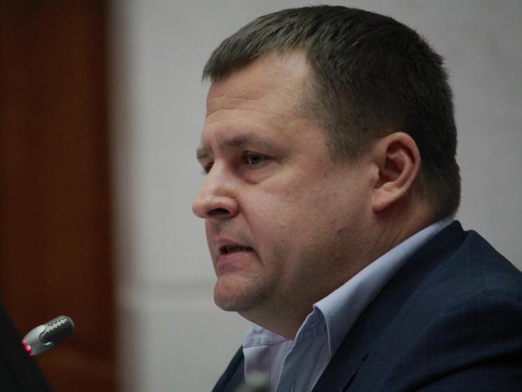 "Топ-5 провалів мерства Філатова - 2017: Хамство і ""беркутовець"""
