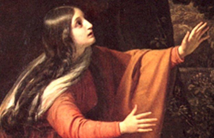 Когда отмечается, история Магдалины, кающаяся блудница, запреты иприметы— Мария Ягодница
