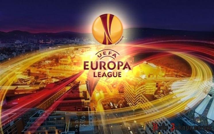 «Олександрія» перемогла «Астру» тавийшла доплей-офф Ліги Європи