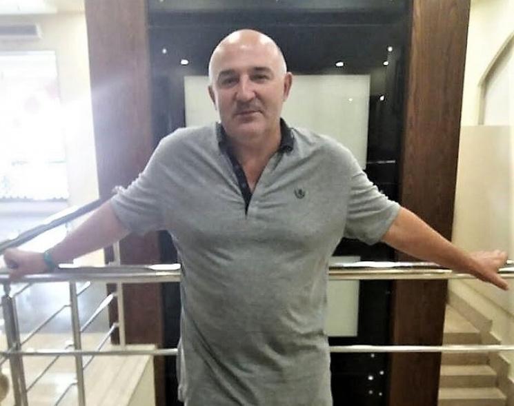 В Єгипті українець врятував австрійську туристку від акули