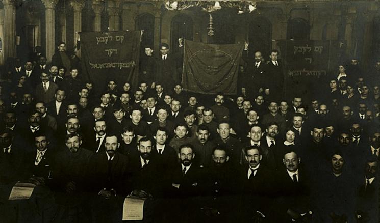 """Щоденник """"Української весни"""": 7 серпня 1917 року"""