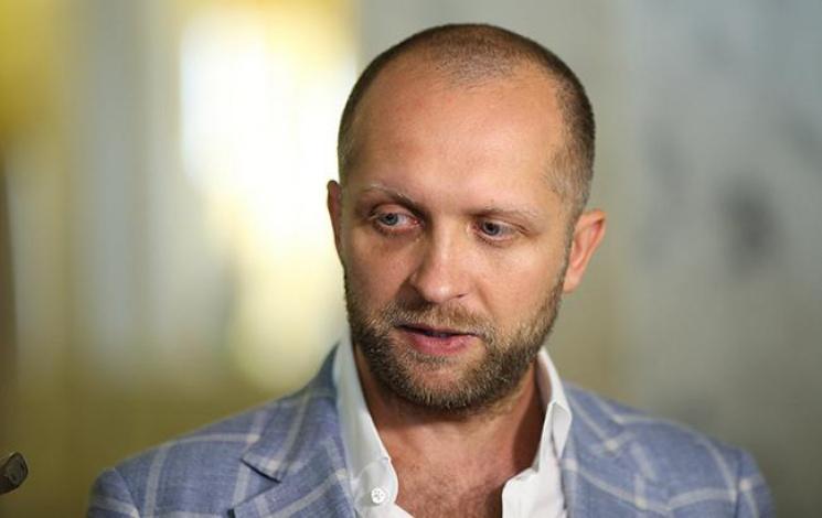 Поляков винит НАБУ внезаконном прослушивании чиновников ислежке