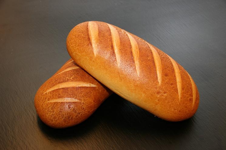 Найдорожчий на Росії хліб знайшли на Кубані