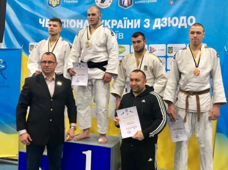 Кропивницький дзюдоїст представляє Україну на кадетському чемпіонаті світу