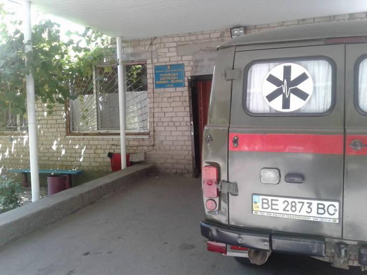 На миколаївському курорті знов отруїлися діти - тепер львівські