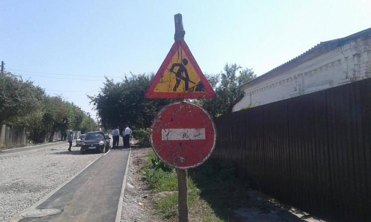 У Вінниці біля тюрми з'явиться нова дорога за 2,8 мільйони гривень