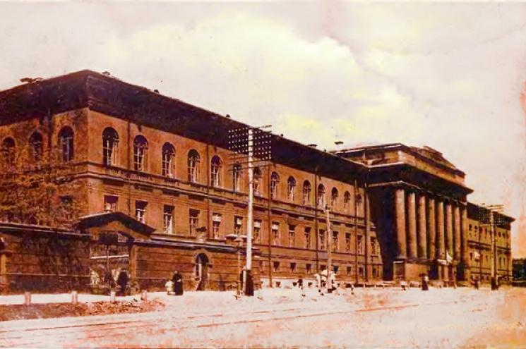 """Щоденник """"Української весни"""": 10 серпня 1917 року"""