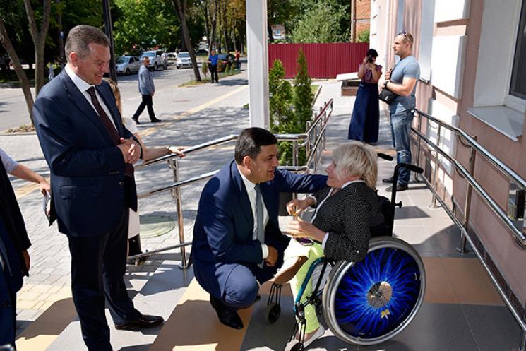 Виконком вирішив, що почесною громадянкою Вінниці має стати Раїса Панасюк