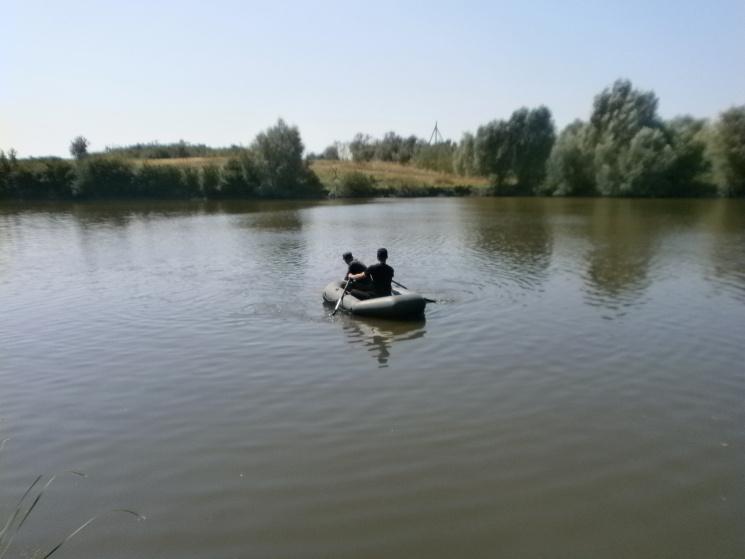 На Кропивниччині у водоймі загинув чоловік
