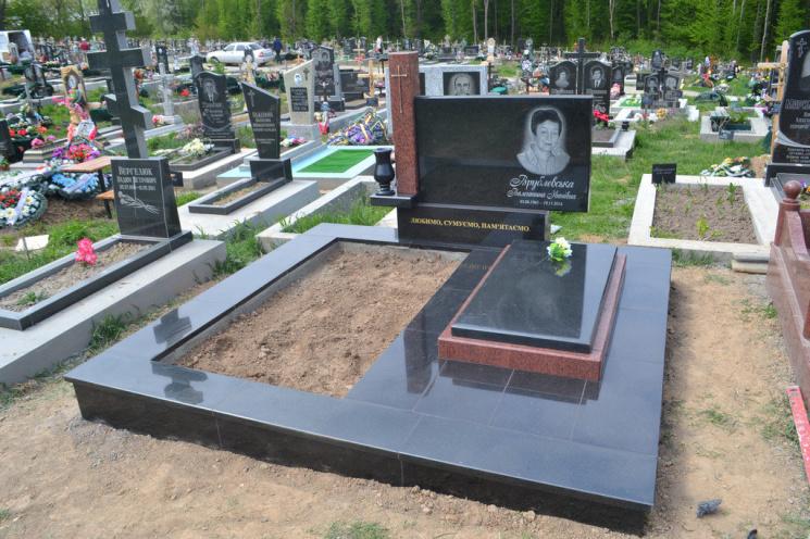 Лише 50 вінничан можуть розраховувати, що після смерті матимуть могилу