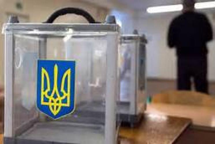 Щирецька ОТГ готується до перших виборів